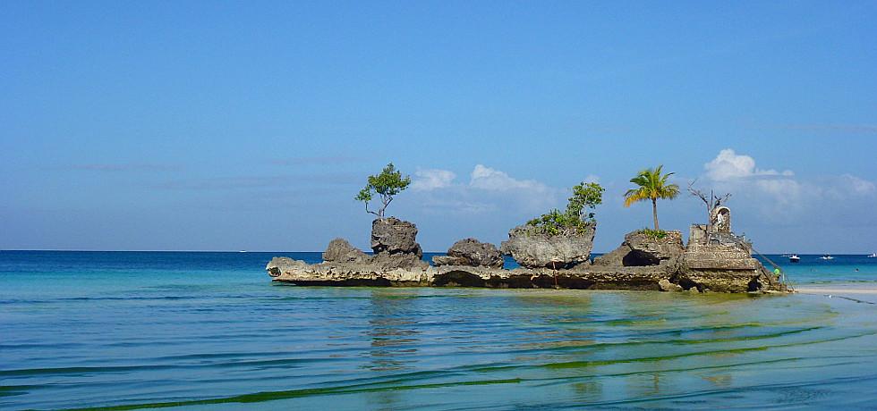 Impressionen von Boracay