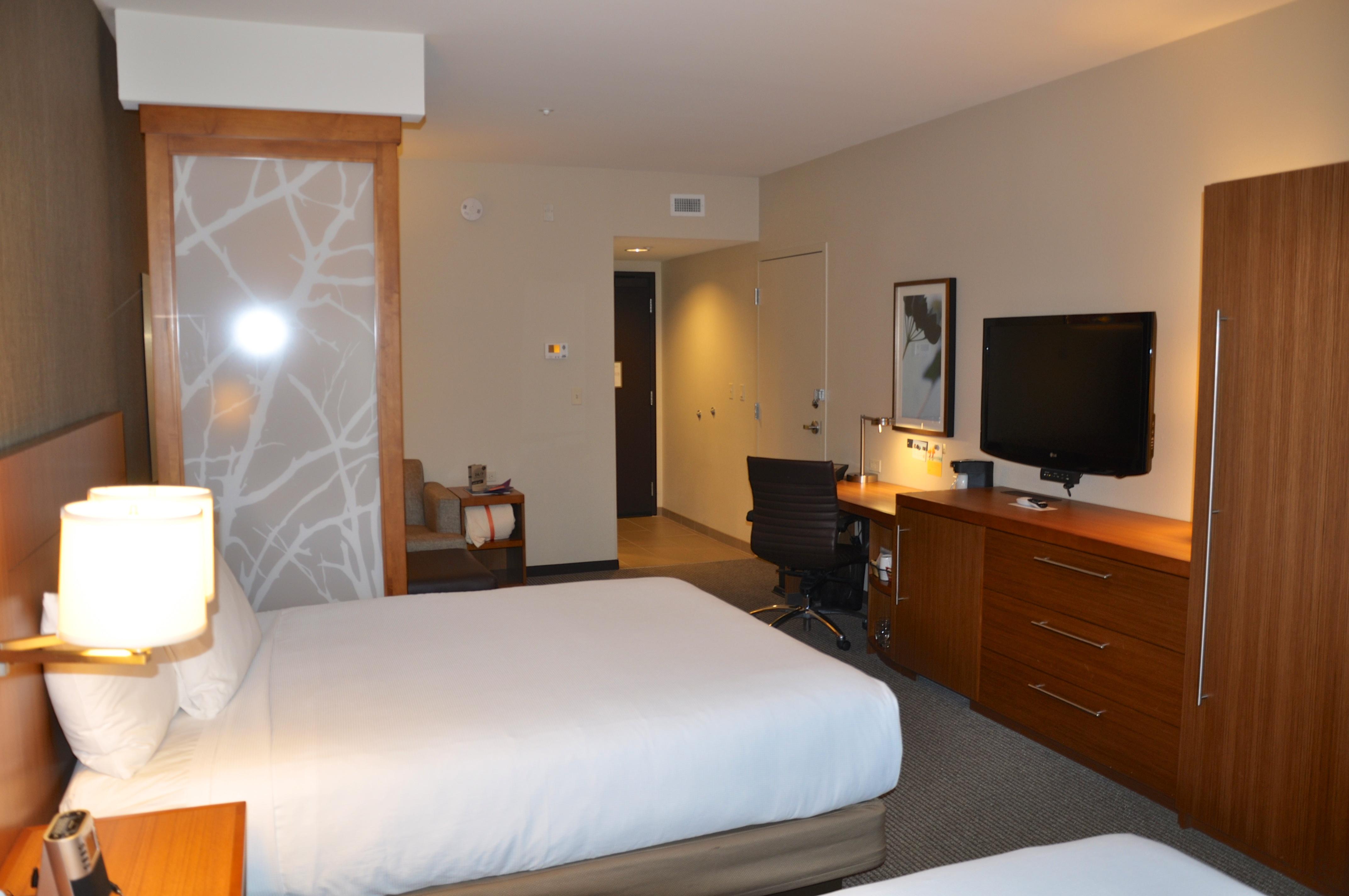Hotelzimmer im Hyatt Place LAX/El Segundo Los Angeles