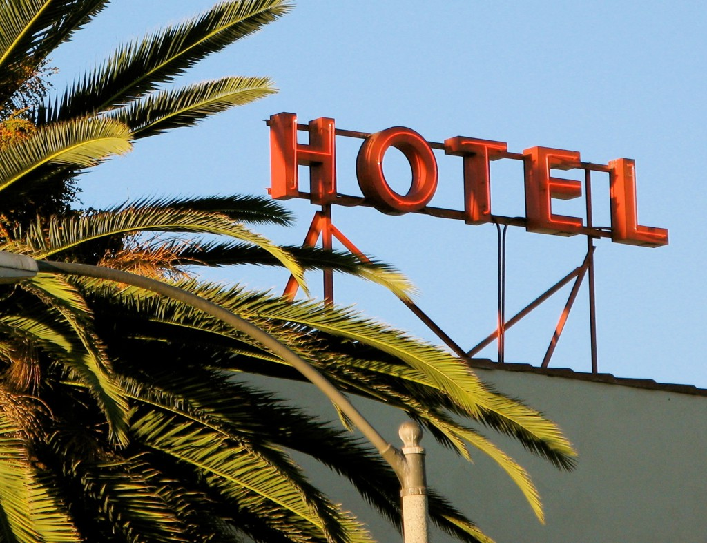 Hotel California Gunstig