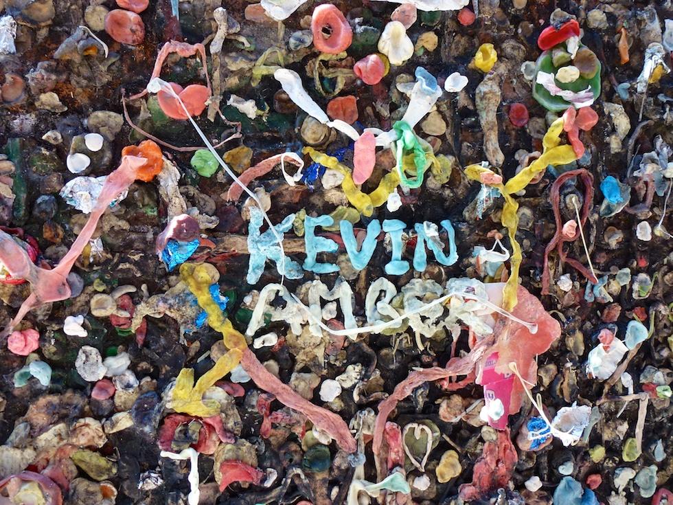 Bubblegum Alley in San Luis Obispo: Ob Kevin und Amber noch immer ein Liebespaar sind?