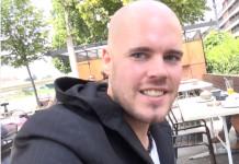 Mittendrin statt nur dabei - Vlog von Jeremy Kunz