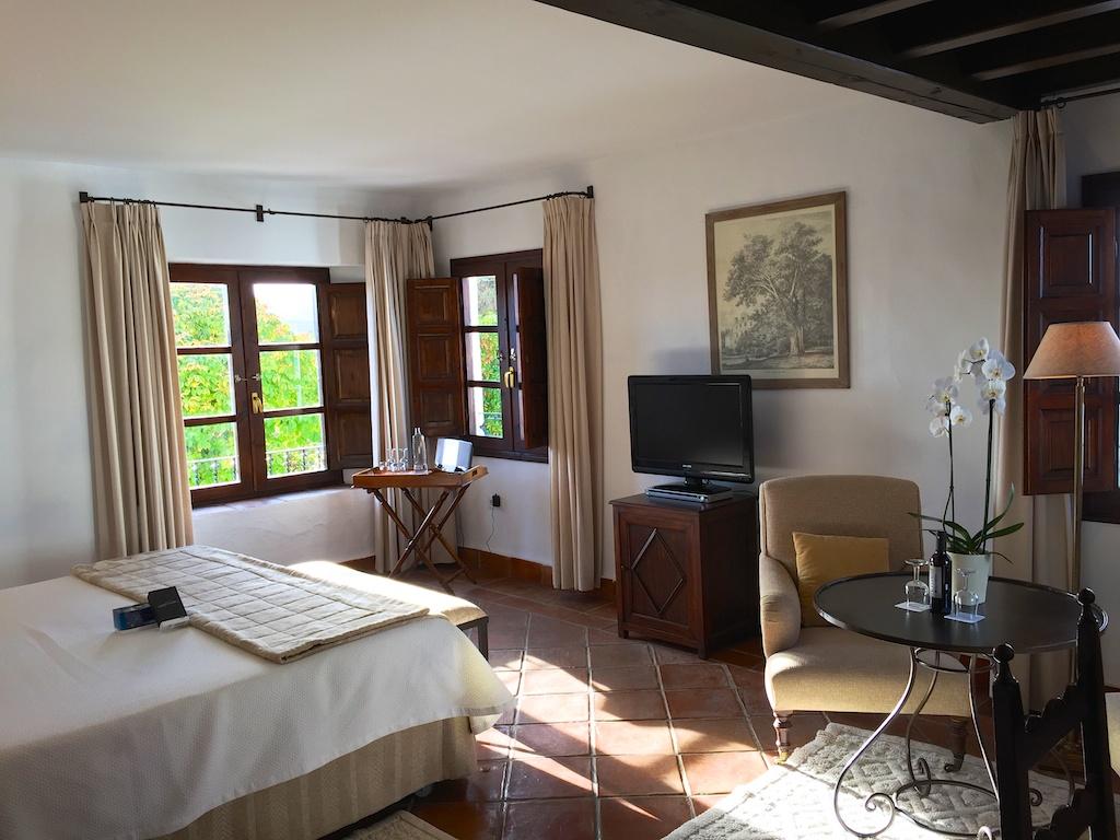 Wunderschönes Zimmer im Barceló La Bobadilla