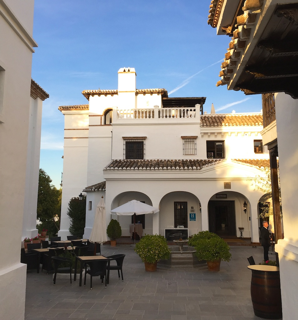 Barceló La Bobadilla: Eine luxuriöse Oase mitten im Niemandsland Andalusiens