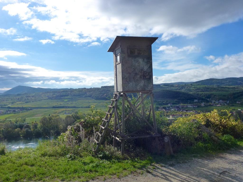 Auf Wanderschaft in der Wachau