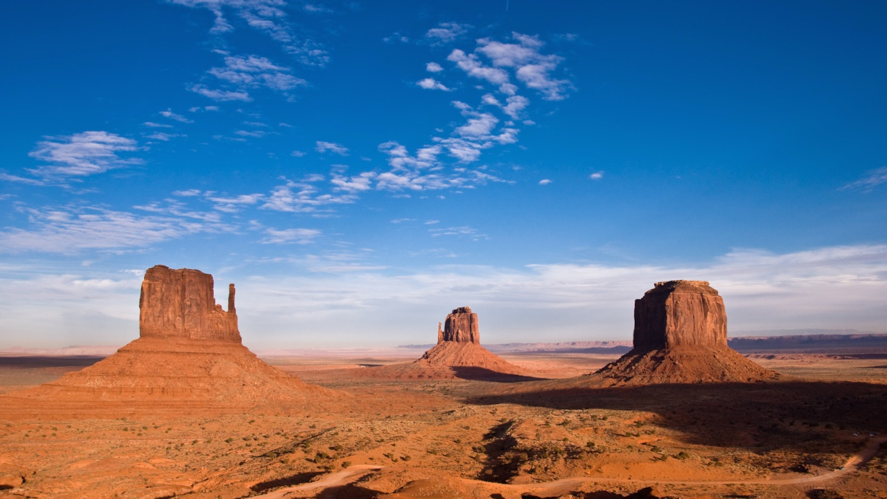 Monument Valley, USA (Wendy/Flickr CC BY-NC-ND)