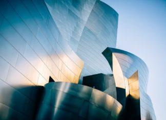Walt Disney Concert Hall in Los Angeles (Bild: unsplash.com/Ashim D'Silva)