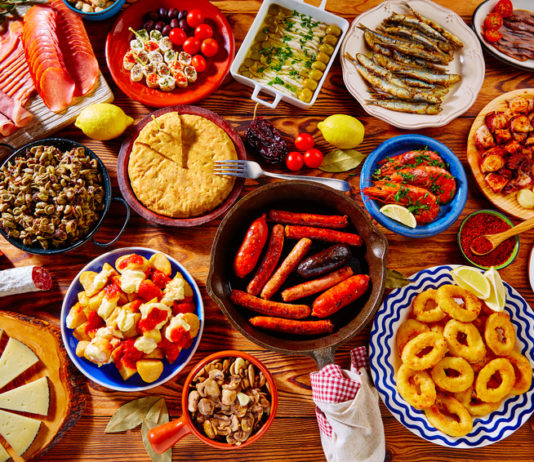«Tapas gehören zum Lebensstil Spaniens»