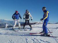Skischule mit Geld zurück-Garantie