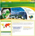 Homepage Brasil Network