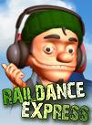 RailDance Express